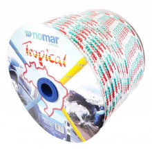 CORDA TROPICAL MULTICOR 10 MM